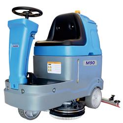 凯德力驾驶式洗地机M90
