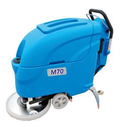凯德力手推式自动洗地机M70